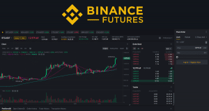 how to trade binance futures and what are the fees