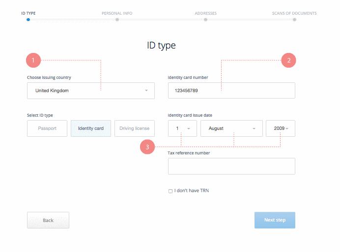 CEX.io review verification guide