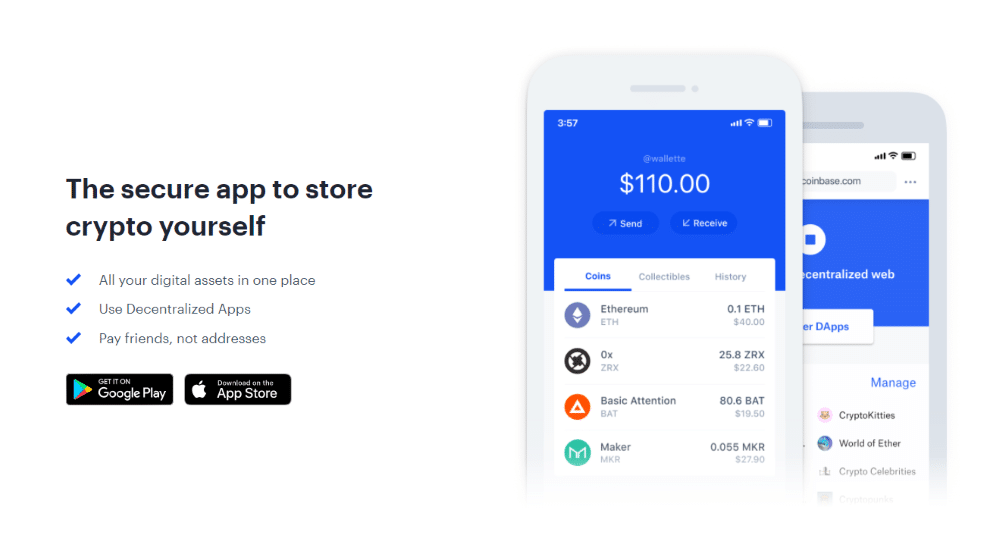Is coinbase safe and legit feature image