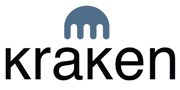 Kraken review crypto trading logo