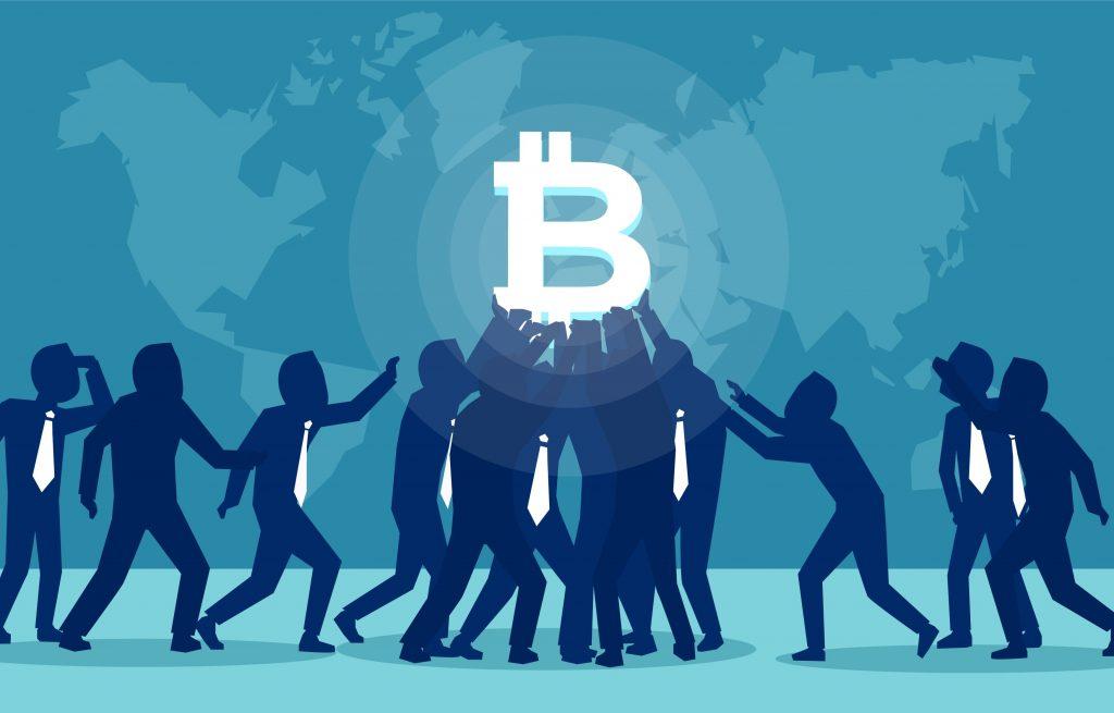 Best Bitcoin Social Trading