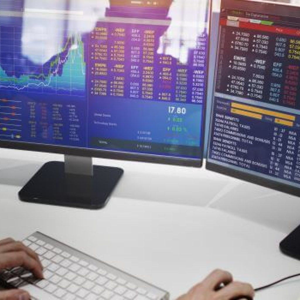 Online 100 automated algo trading platform