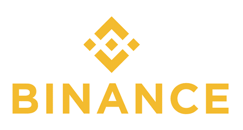 Binance trading review logo