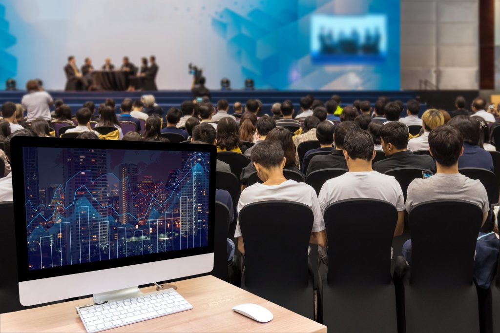 Crypto trading education