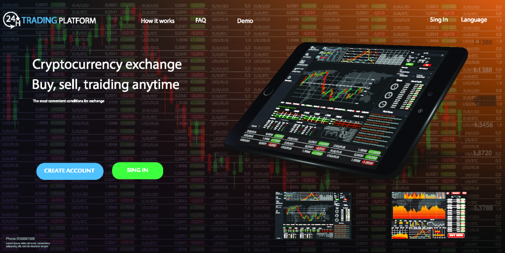 Best platform for trading crypto