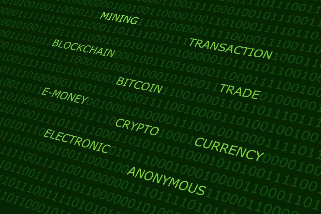 Crypto Trading Terms