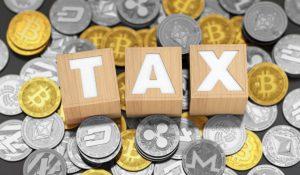 crypto trading tax