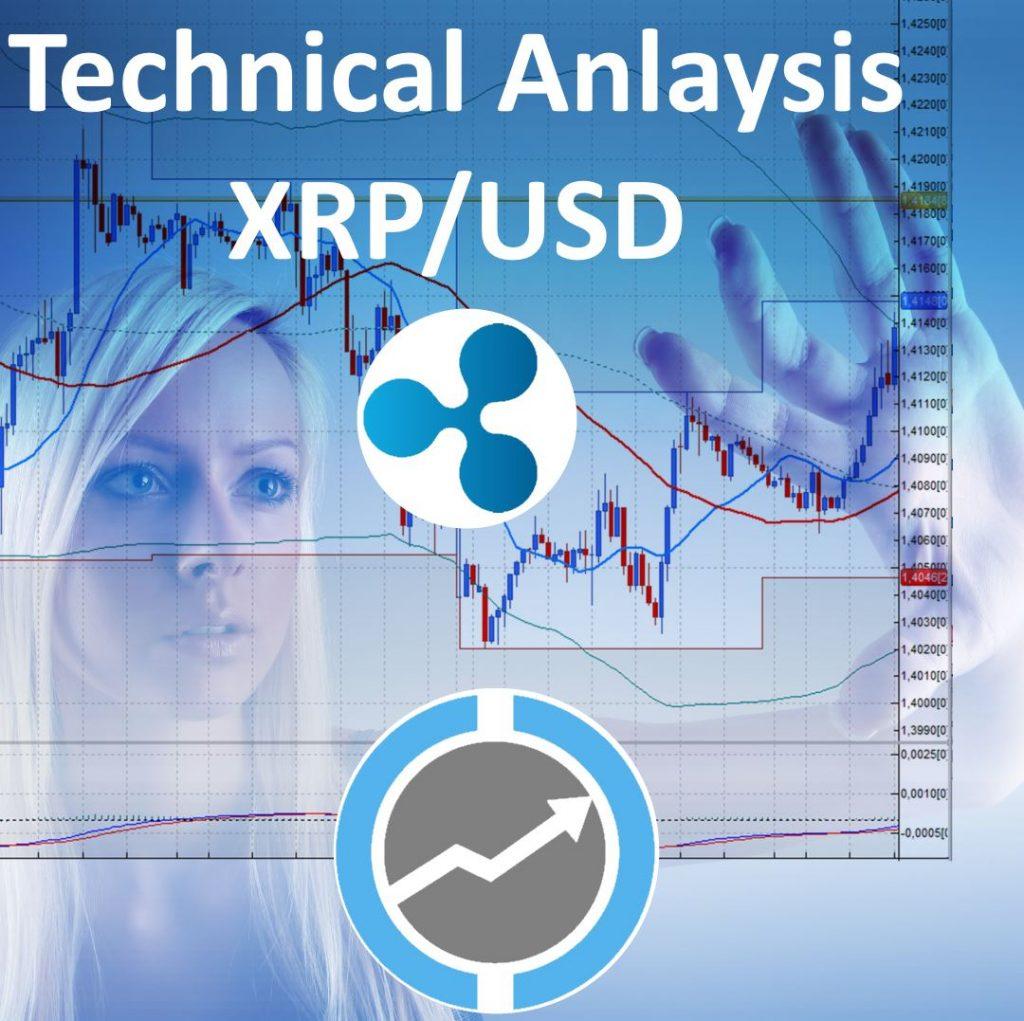 Technical Analysis XRPUSD October 2018