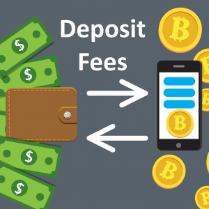 What Crypto Trading Platforms Offer Lowest Deposit Fees
