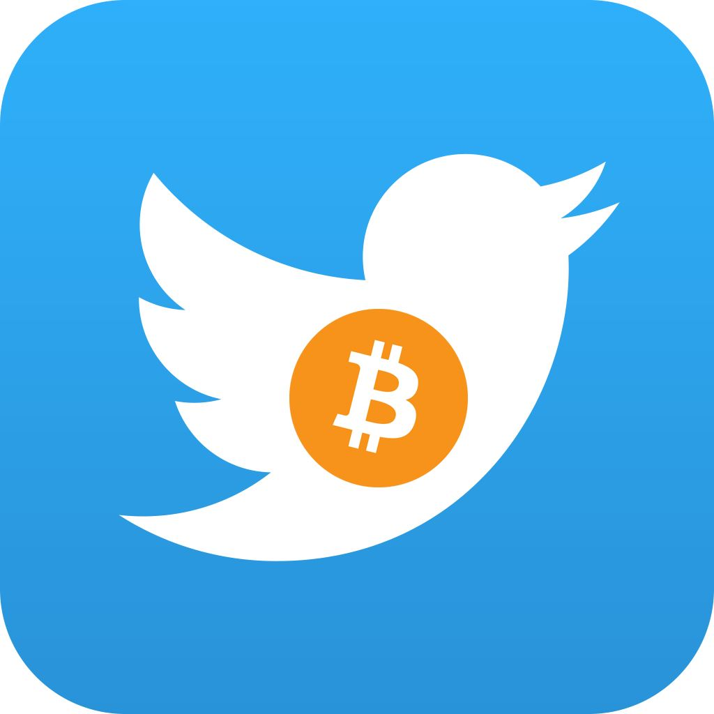 best twitter follows for cryptocurrency