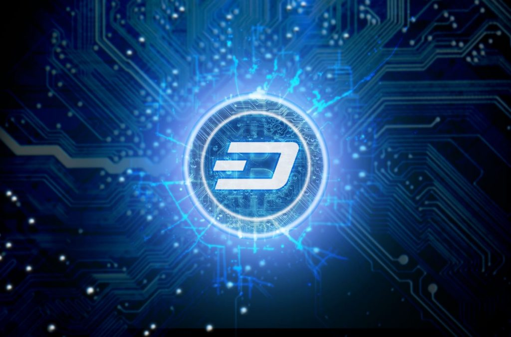 Fundamental Analysis DASH December 2018