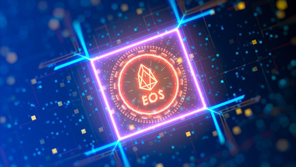 Fundamental Analysis EOS December 2018