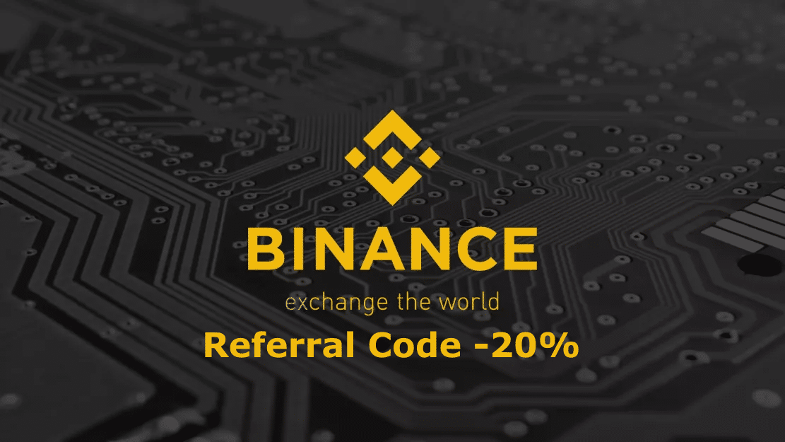 Full Binance Review 2020 with Best Referral ID For Sign Up