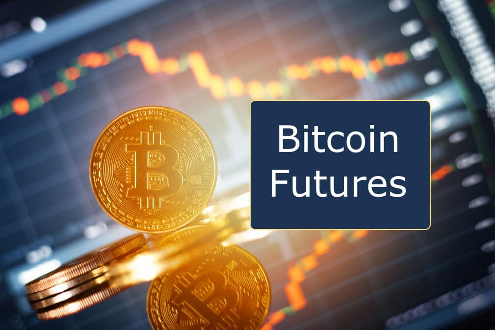 Bitcoin futures trading picture