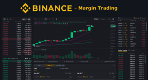 what is binance margin trading and what are the fee - feature image