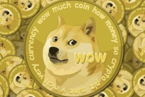 Dogecoin on coinbase and other crypto exchanges
