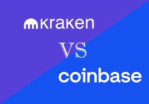 Kraken VS Coinbase is kraken better than coinbase