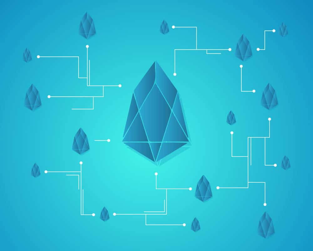 eos cryptocurrency price prediction