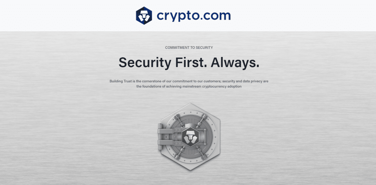 Is crypto com safe and What is Crypto com