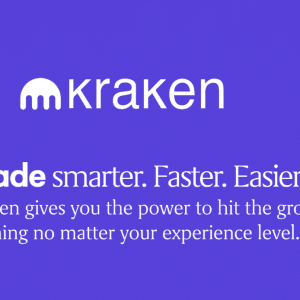 How to trade USD for Bitcoin on Kraken exchange