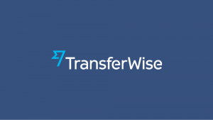 Transferwise logo for how to buy Litecoin with transferwise