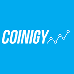 Coinigy logo Crypto Trading Tools