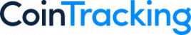 Crypto tax Software Cointracking logo