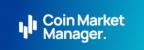 Crypto tradin tools coin market manager logo
