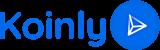 Crypto trading tax software Koinly logo