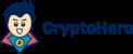 CryptoHero logo