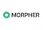 Morpher trading app logo
